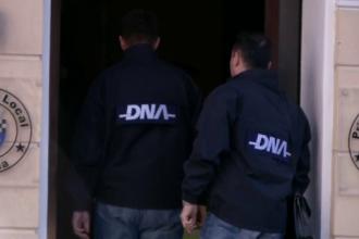 Perchezitii DNA la 19 adrese din judetele Iasi si Botosani, intr-un caz de coruptie