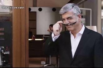 N-au avut bani sa-l angajeze pe George Clooney, asa ca au apelat la o sosie. Ce suma risca sa plateasca acum compania