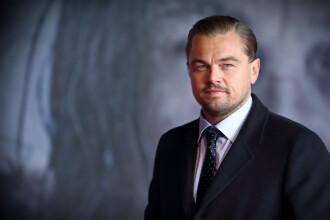 Sosia lui Leonardo DiCaprio din Rusia. Cine este barbatul despre care lumea spune ca seamana izibitor cu celebrul actor