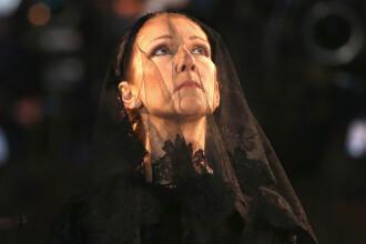 Celine Dion trece printr-o noua drama. Inca o persoana apropiata din viata ei a fost diagnosticata cu cancer