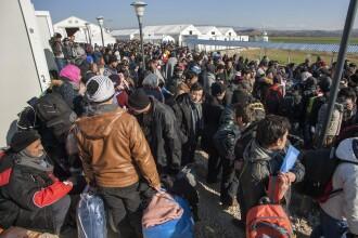 Grecia, amenintata cu excluderea din spatiul Schengen. Ultimatumul primit de Atena: Rabdarea europenilor a ajuns la limita