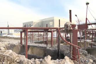 Romania va plati scump pentru ca NU asigura apa de baut fiecarui cetatean. Statia unde apa iese mai toxica decat intra