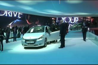 Numarul masinilor electrice si hibrid vandute in 2015, in Romania, dublu fata de anul anterior. Ce culori au preferat