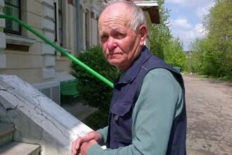 Pacient la Spitalul Socola din Iasi, dat disparut de o saptamana. Autoritatile ii roaga pe cei care il vad sa anunte la 112