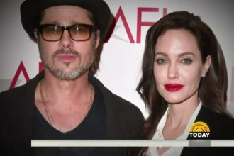 Angelina Jolie si Brad Pitt se muta la Londra. Actrita isi doreste sa se implice in criza imigrantilor din Europa