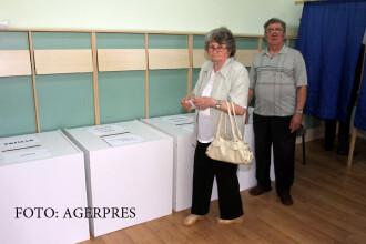 ALEGERI LOCALE 2016. Guvernul a stabilit data alegerilor si modelul buletinelor de vot