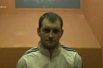 Condamnarea primita de Vitalie Proca, interlopul moldovean care a vrut sa omoare un tanar, cu AK 47, in Bucuresti