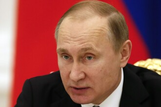 Rusia, in topul AMENINTARILOR globale facut de serviciile americane. Avertizarile privind situatia de la granitele Romaniei
