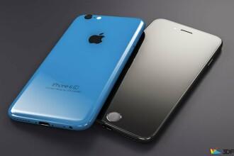 iLikeIT. Primele imagini cu noul iPhone si Samsung Galaxy S7. Data neoficiala a lansarii acestor telefoane