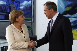 Rusia acuza Germania ca a vrut sa musamalizeze violul fetei din Berlin. Agresorii,