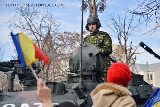 Televiziunea de stat rusa afirma ca Romania poate anexa militar Moldova. Acordurile care ar permite o invazie peste Prut