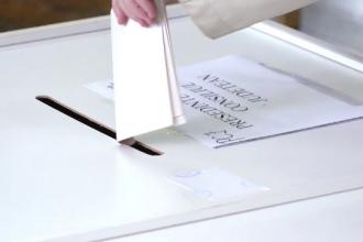 Guvernul a stabilit data la care vor avea loc alegerile locale. Organizarea lor costa 350 de milioane de lei