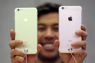 Apple se asteapta la primul declin al vanzarilor din 2003 incoace. Principala cauza a incetinirii cererilor de iPhone-uri