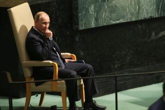 Putin, dat in judecata pentru ca i-ar fi acordat ginerelui 1,5 miliarde de euro din bani publici. Cine a depus plangerea