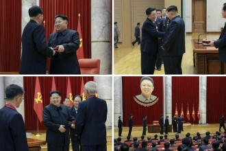 Oficial american pentru CNN: Coreea de Nord a testat probabil componente ale unei bombe cu hidrogen