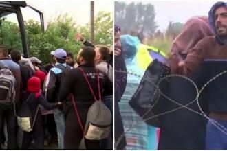 Dupa Suedia, alte doua tari au anuntat ca zeci de mii de refugiati vor fi expulzati daca cererile pentru azil vor fi respinse