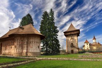 Un oras mic din nordul Romaniei, in topul celor mai frumoase destinatii mai putin cunoscute din Europa