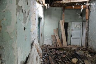 Solutia Ministrului Culturii pentru a salva de la ruina liceul unde a invatat Ion Creanga.