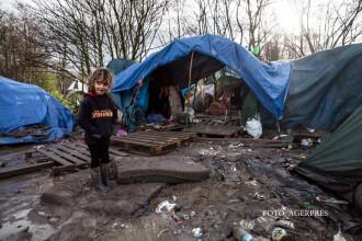 10.000 de copii refugiati au disparut in UE. Oficial Europol: