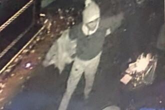 Atacatorul din Istanbul, surprins de o camera de supraveghere din club. Imaginile filmate de martori. VIDEO