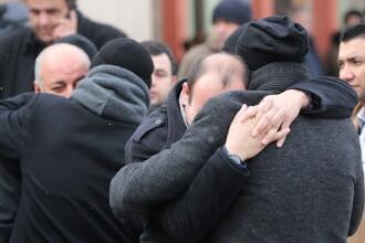 Marturii terifiante facute de oameni raniti in clubul din Istanbul: