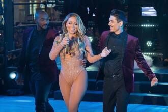 Mariah Carey a facut playback, de Anul Nou, in Times Square. Prestatia ei a provocat numeroase glume pe internet. VIDEO