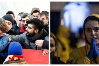 Premierul turc sustine ca nu exista informatii clare despre cei care se fac vinovati de atacul armat din clubul Reina