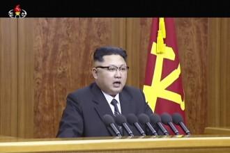Financial Times: Coreea de Sud creeaza o echipa de comando care sa-l ucida pe Kim Jong Un in caz de razboi
