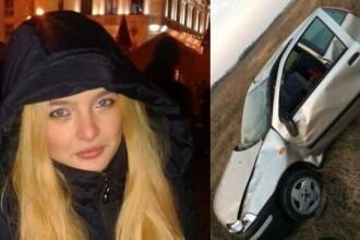 O tanara insarcinata in luna a noua si fiica ei nenascuta au murit in urma unui accident rutier