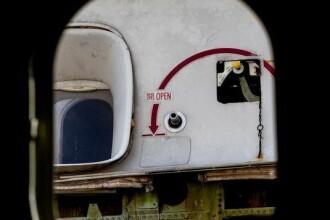Patru oameni au murit de Anul Nou, dupa ce avionul cu care zburau s-a prabusit. Ce fotografie au postat inainte de accident