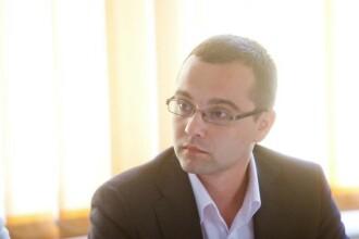 Gabriel Petrea, propus ministru al Dialogului Social, este cel mai tanar ministru din Guvernul Grindeanu