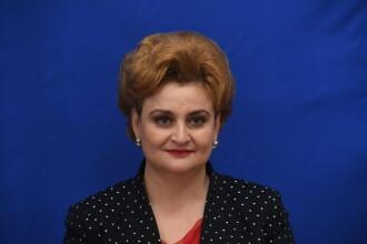 Gratiela Gavrilescu, propusa ministru delegat pentru Relatia cu Parlamentul, este deputat si fost ministru al Mediului
