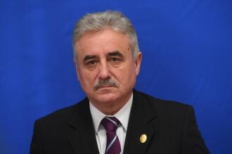 Viorel Stefan, propus ministru al Finantelor, este membru PSD de 24 de ani si doctor in economie