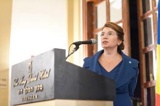 Cine este Andreea Pastarnac, propusa ministru pentru Romanii de Pretutindeni