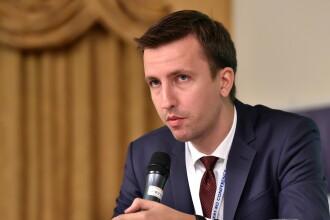 Cine este Augustin Jianu, propus ministru al Comunicatiilor si Societatii Informationale