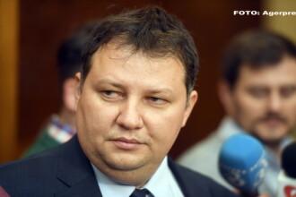 Ministrul Energiei, Toma Petcu, a fost internat intr-un spital din Romania. Atributiile sale au fost delegate