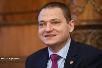 Ministrul propus al Turismului, Mircea Dobre: