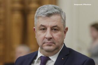 Ministrul propus al Justitiei, Florin Iordache: