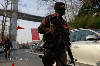 Diplomaţi turci, torturaţi de regimul Erdogan. Ar fi fost ameninţaţi cu violul
