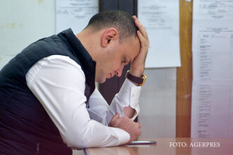 Fostii colegi ai lui Sebastian Ghita il asteapta in Parlament, pentru audieri: