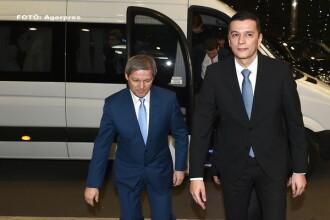 Grindeanu: Guvernul Cioloş are foarte mari şanse să fie respins cu cele mai multe voturi. Va bate recordul lui Cîțu