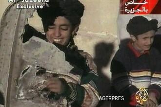 Unul dintre fiii lui Osama Bin Laden, pus pe lista neagra a teroristilor. Cum a fost caracterizat de analisti