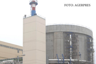 Probleme la ambele Unități ale centralei nucleare de la Cernavodă