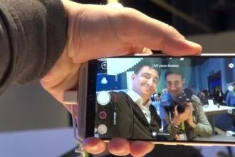 iLikeIT la CES 2017. Cele mai bune telefoane chinezesti, cu specificatii mari si preturi mici: ZTE Axon 7 si Xiaomi Mi Mix