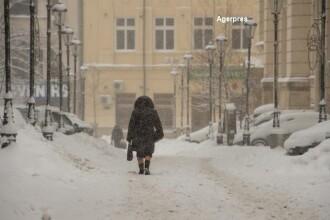 Vremea 11 martie 2019. Temperaturile coboară la nivelul îngheţului în toată ţara
