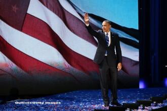 Barack Obama spune ADIO. Fostul presedinte paraseste Casa Alba, unde a locuit in ultimii 8 ani. VIDEO si FOTO
