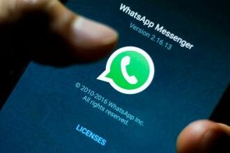 39 de persoane dintr-un grup privat de WhatsApp, arestate. Ce au descoperit anchetatorii in conversatiile lor