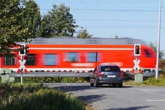 Premiera mondiala: tara din Europa in care toate trenurile sunt puse in miscare de vant