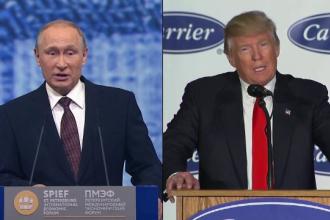Rusia a avertizat coalitia condusa de SUA ca ii va dobori avioanele care conduc atacuri in Siria: