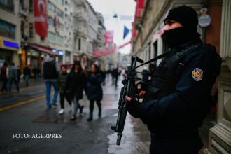 Doi cetateni chinezi, arestati in Turcia pentru implicare in atacul din clubul Reina. Amandoi ar avea legaturi cu ISIS